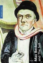 Beckmann and the Self - W. Beckett (ISBN 9783791317373)
