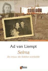 Selma + DVD - Ad van Liempt (ISBN 9789074274425)