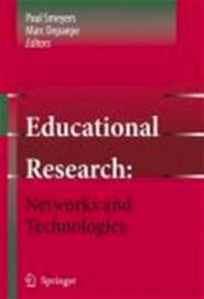 Educational research - Paul Smeyers, Marc Depaepe (ISBN 9781402066122)