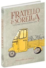 Fratello & Sorella - Frans van Munster, Karin van Munster (ISBN 9789044634082)