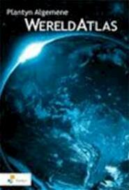 Plantyn Algemene Wereldatlas / Editie 2008 - Unknown (ISBN 9789030195627)