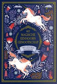 Het Magische Eenhoorn Genootschap - Selwyn E Phipps (ISBN 9789059246317)
