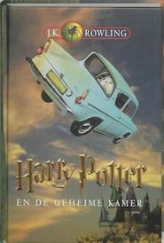 Harry Potter en de Geheime Kamer - J.K. Rowling (ISBN 9789076174112)