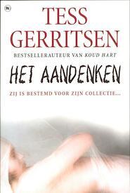 Het aandenken - Tess Gerritsen (ISBN 9789044332711)