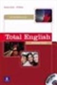 Total English - Antonia Clare, Richard Acklam, Araminta Crace, J. J. Wilson, Diane Naughton, John Peebles, Bob Hastings (ISBN 9781405815635)