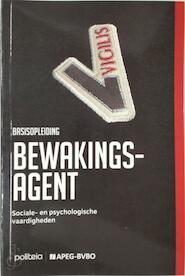 Basisopleiding Bewakingsagent - Unknown (ISBN 9782509032812)