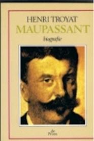 Maupassant - Henri Troyat, Margreet Hirs (ISBN 9789068012545)