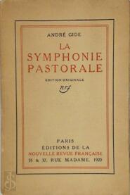 La Symphonie Pastorale - André Gide