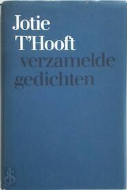 Verzamelde gedichten - Jotie T'hooft (ISBN 9789022308127)