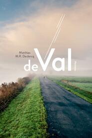 De val - Matthias M.R. Declercq (ISBN 9789460415227)