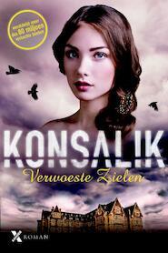 konsalik; verwoeste zielen - Heinz G. Konsalik (ISBN 9789401603300)