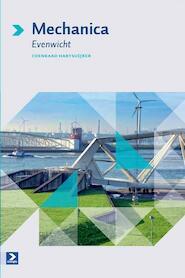 Mechanica - Coenraad Hartsuijker (ISBN 9789039527832)