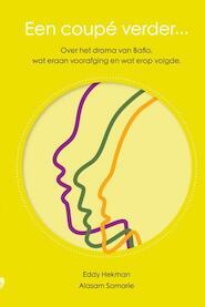 Een coupé verder - Eddy Hekman (ISBN 9789054523390)