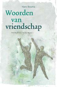 Woorden van vriendschap - Hans Bouma (ISBN 9789058779939)