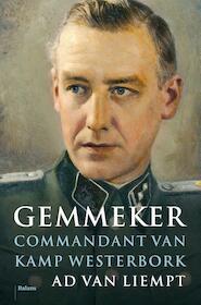 Gemmeker - Ad van Liempt (ISBN 9789460039782)