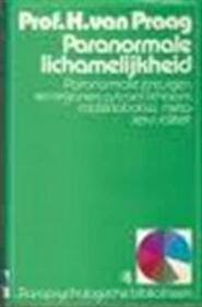 Paranormale lichamelijkheid - Praag (ISBN 9789010024640)