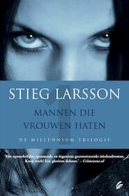 Mannen die vrouwen haten - Stieg Larsson (ISBN 9789056723088)
