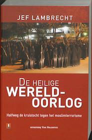 De heilige wereldoorlog - J. Lambrecht (ISBN 9789056179250)
