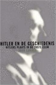 Hitler en de geschiedenis - John Lukacs, Stan Verschuuren, Asterisk* (ISBN 9789076341033)