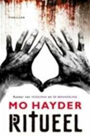 Ritueel - Mo Hayder (ISBN 9789085642923)