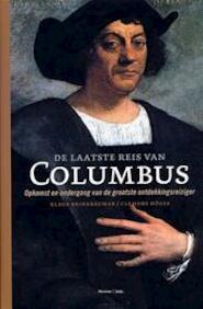 De laatste reis van Columbus - Klaus Brinkbäumer, Clemens Höges (ISBN 9789085490241)