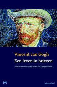 Vincent van Gogh. Een leven in brieven - Jan Hulsker (ISBN 9789029090575)