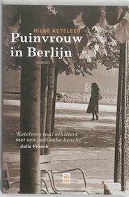 Puinvrouw in Berlijn - Hilde Keteleer (ISBN 9789460010408)