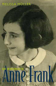 Anne Frank - Melissa Muller, Michiel Muller (ISBN 9789035132146)