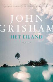 Het eiland - John Grisham (ISBN 9789044976472)