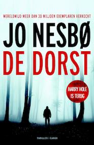 De dorst - Jo Nesbø (ISBN 9789023471844)