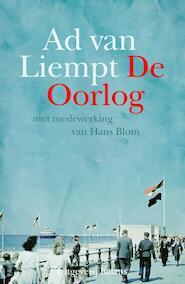 De Oorlog - Ad van Liempt (ISBN 9789460031885)