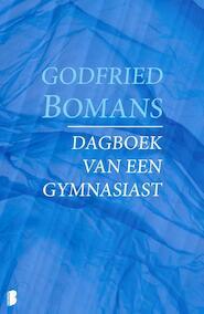 Dagboek van een gymnasiast - Godfried Bomans (ISBN 9789460237317)