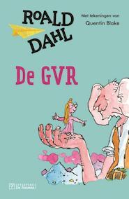 De GVR - Roald Dahl (ISBN 9789026140815)