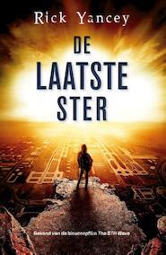De laatste ster - Rick Yancey (ISBN 9789400507470)