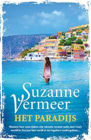 Het paradijs - Suzanne Vermeer (ISBN 9789044975451)