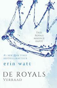 Verraad - Erin Watt (ISBN 9789026143168)