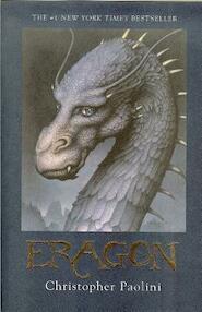 Eragon - Christopher Paolini (ISBN 9780756949143)