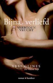 Bijna verliefd - Abbi Glines (ISBN 9789045206059)