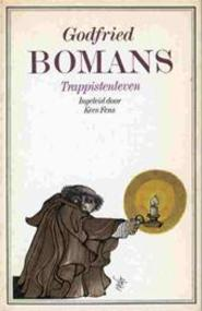 Trappistenleven - Godfried Bomans (ISBN 9789010013644)