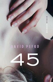45 - David Pefko (ISBN 9789021447896)