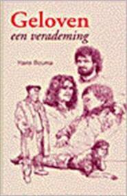 Geloven, een verademing - Hans Bouma (ISBN 9789024282388)