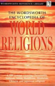 The Wordsworth Encyclopedia of World Religions - Medicapress Staff (ISBN 9781840220292)