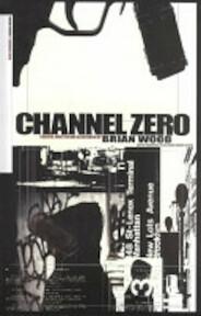 Channel Zero (ISBN 9780967684741)