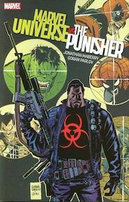 Marvel Universe Vs. the Punisher - Jonathan Maberry (ISBN 9780785143550)