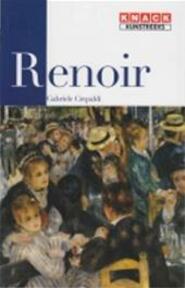 Renoir - G. Crepaldi (ISBN 9789054669364)