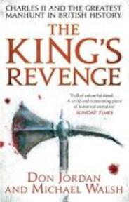 The King's Revenge - Michael Walsh (ISBN 9780349123769)
