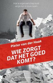 Wie zorgt dat het goed komt? - Pieter van der Haak (ISBN 9789047011378)