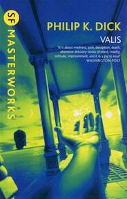 Valis - Philip K. Dick (ISBN 9781407239972)