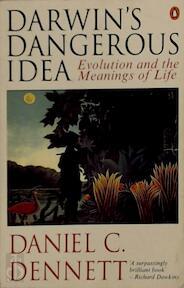 Darwin's dangerous idea - Daniel Clement Dennett (ISBN 9780140167344)