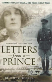 Letters from a Prince - Edward Duke Of Windsor (ISBN 9780751525908)